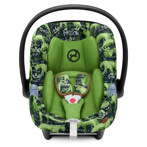 Автокресло CYBEX Aton M i-Size VALUES FOR LIFE фото 8