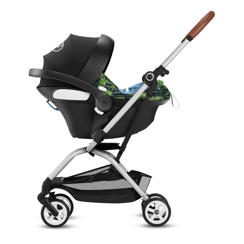 Автокресло CYBEX Aton M i-Size VALUES FOR LIFE фото 6