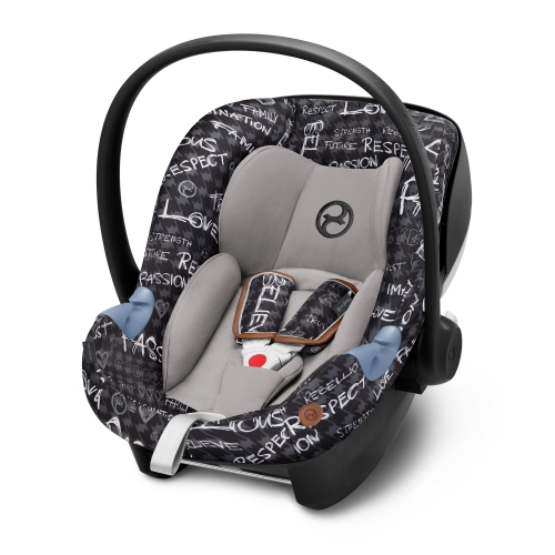 Автокресло CYBEX Aton M i-Size VALUES FOR LIFE фото 10