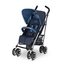Коляска - трость CYBEX TOPAZ Royal Blue 2 Royal Blue 2