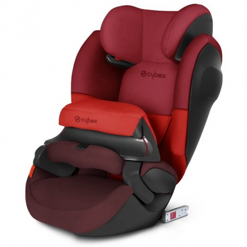 Автокресло CYBEX Pallas M-Fix SL
